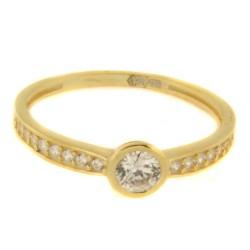 Zlatý prsten NZPV3