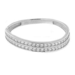 Zlatý prsten AZR2171W