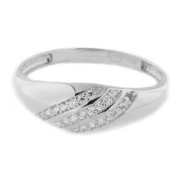 Zlatý prsten ZTM80-30W