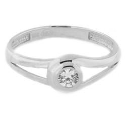Zlatý prsten AZR2344W