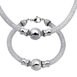 Set Tribal 105 náhrdelník a náramek