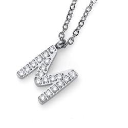 """Přívěsek Oliver Weber Initial """"M"""" - 11842 (crystal)"""
