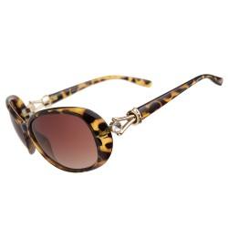 Sluneční brýle oliver Weber Lima - 75044 (brown POLARIZED)