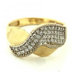 Zlatý prsten J-JLGHT-117