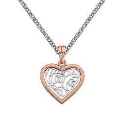 Stříbrný přívěsek Hot Diamonds Luxury DP657