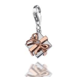 Přívěsek Hot Diamonds Thank You Gift DT224