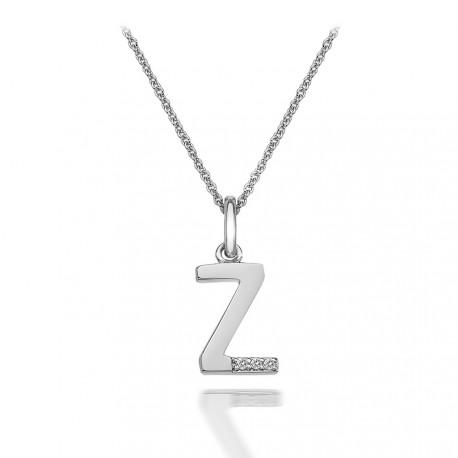 Přívěsek Hot Diamonds Micro Z Clasic DP426