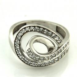 Zlatý prsten R62W