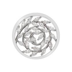 Přívěsek Hot Diamonds Emozioni Alloro Innocence Coin 450-451