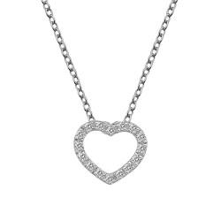 Stříbrný přívěsek Hot Diamonds Love DP662