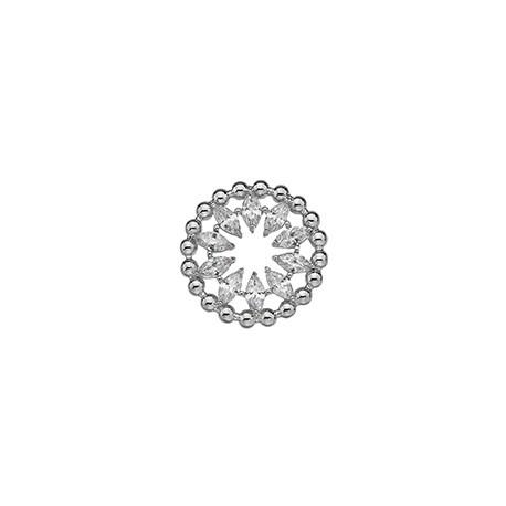 Přívěsek Hot Diamonds Emozioni Alloro Innocence Coin 456-457