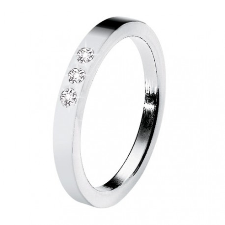 Prsten Morellato Love Rings 8530