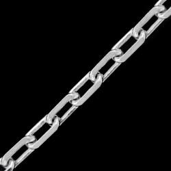 Stříbrný řetízek ANKR80RH
