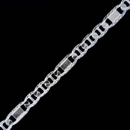 Stříbrný řetízek MIR120RH