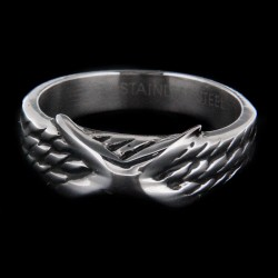 Nerezový prsten O080