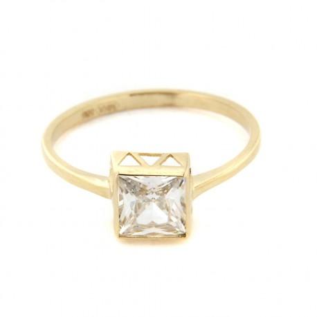 Zlatý prsten RSAK066