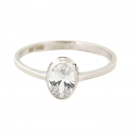 Zlatý prsten RSAO057W
