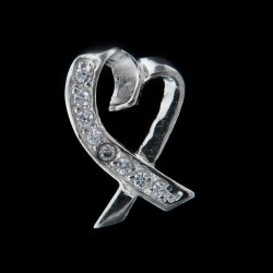 Stříbrný přívěs P1563
