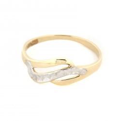 Zlatý prsten RNDC415