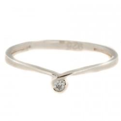 Zlatý prsten AYZ0128W