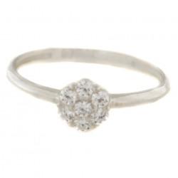 Zlatý prsten PAR0325W