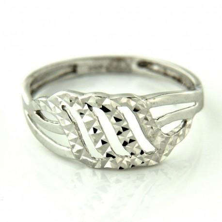 Zlatý prsten YUDC-20W
