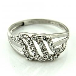 Zlatý prsten YUHF-58W