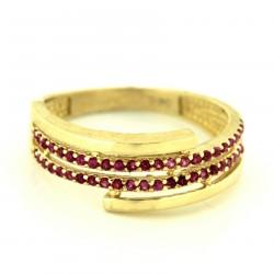 Zlatý prsten PYZ02941