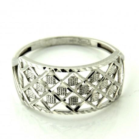 Zlatý prsten TUDC-10W