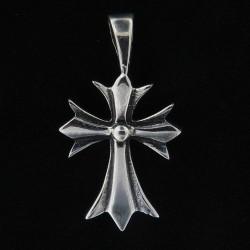 Stříbrný přívěs P045
