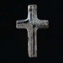 Stříbrný přívěs P047