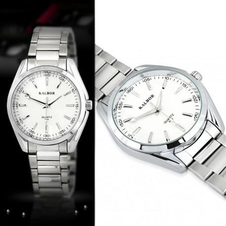 Pánské ocelové hodinky