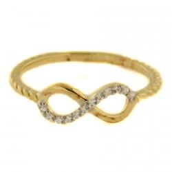 Zlatý prsten AZR1779