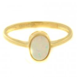 Zlatý prsten RAZHSTK487