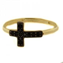 Zlatý prsten AZR1723