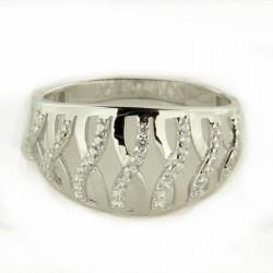 Zlatý prsten PYZ4072W