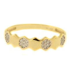 Zlatý prsten PSR0753
