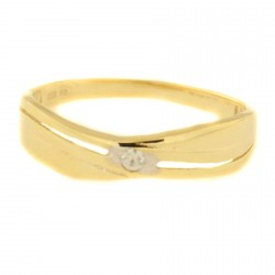 Zlatý prsten PRR0140