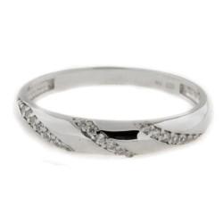 Zlatý prsten PSR0307W