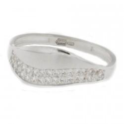 Zlatý prsten PPY0043W