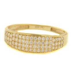 Zlatý prsten PKY0072