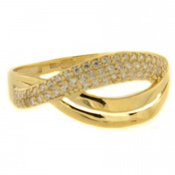 Zlatý prsten PPY0027