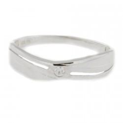 Zlatý prsten PRR0140W