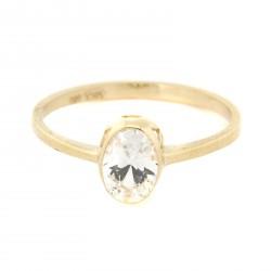 Zlatý prsten RSAO057