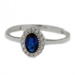 Zlatý prsten PKY0055BLW