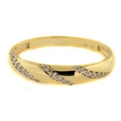 Zlatý prsten PSR0307