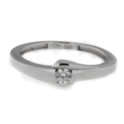 Zlatý prsten PYZ1234W