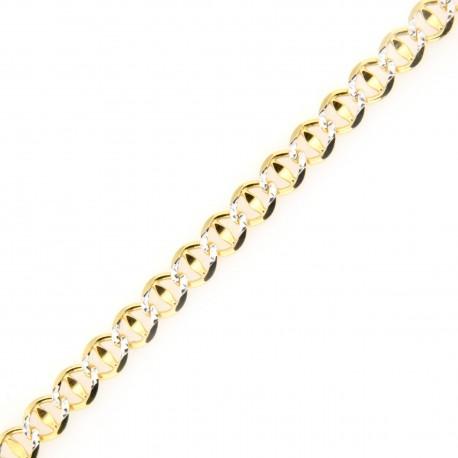 Zlatý řetízek TVGE120NPAVE