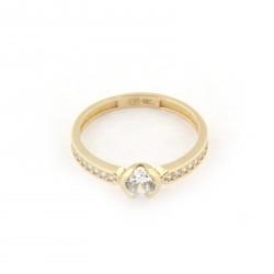 Zlatý prsten NZPV10