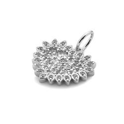 Přívěsek Hot Diamonds Emozioni Spirzzare EP032